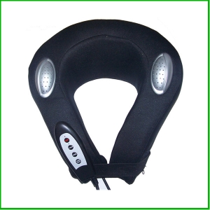Manufacturer price for shiatsu neck massager with heating